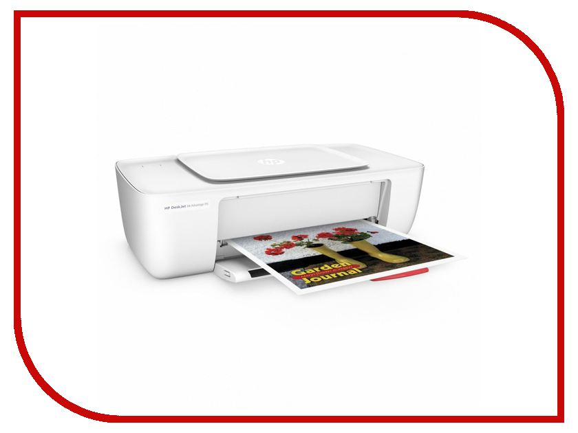 Принтер HP DeskJet Ink Advantage 1115 F5S21C hp deskjet ink advantage 3545