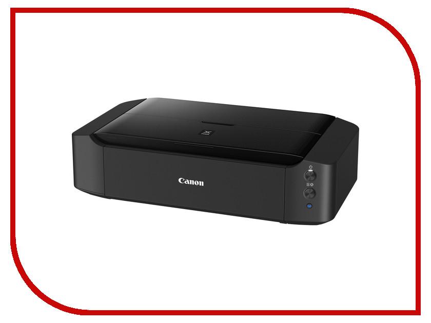Принтер Canon PIXMA iP8740 принтеры canon принтер canon pixma g1400 струйный цвет черный