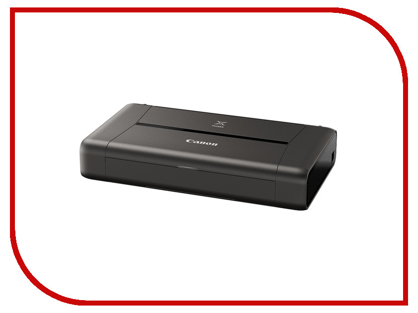 Принтер PIXMA iP110