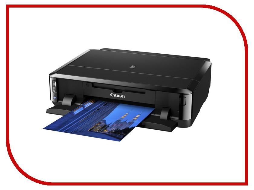 Принтер Canon PIXMA IP7240 принтеры canon принтер canon pixma g1400 струйный цвет черный