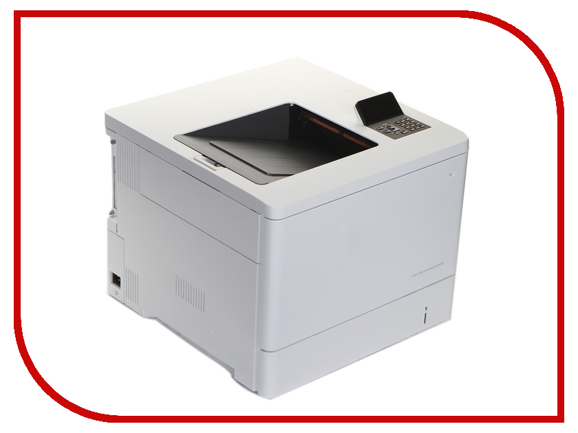Принтер HP Color LaserJet Enterprise M552dn hewlett packard hp color laserjet enterprise m750n d3l08a