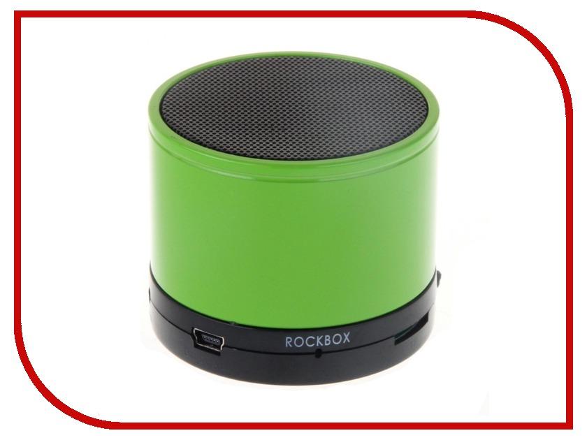 Колонка RockBox Round Glossy Green 47250<br>