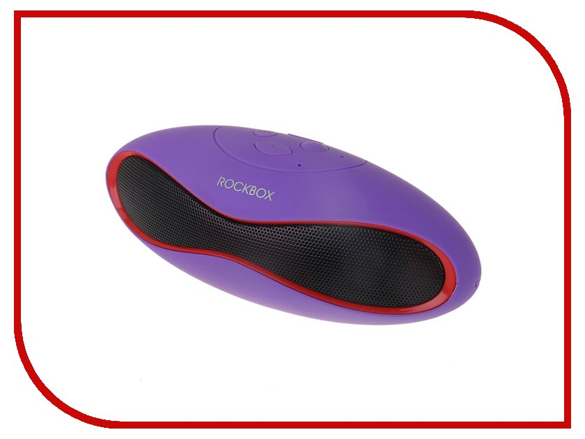 ������� RockBox Infinity Purple 47260