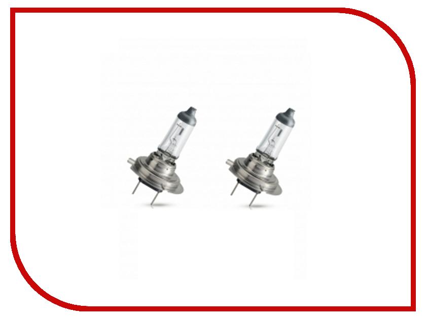 Лампа NARVA H7 55W PX26d RP90 48047 (2 штуки)<br>
