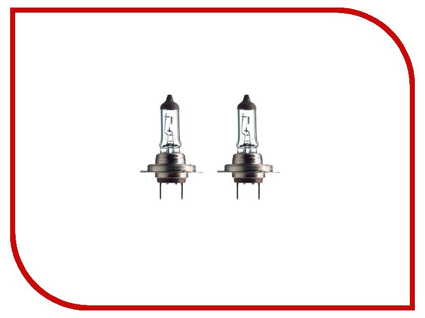 Лампа NARVA H7 55W PX26d RP50 48339 (2 штуки)