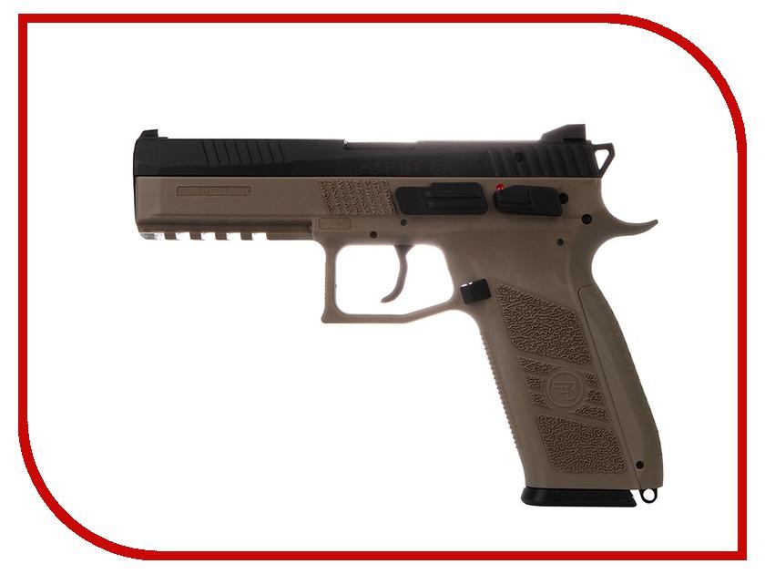 Пистолет ASG Duty CZ P-09 18182