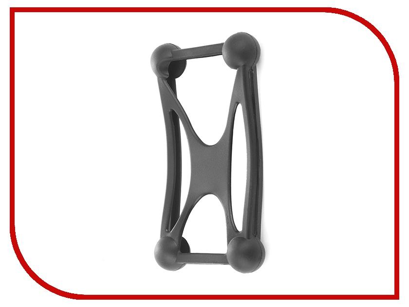 Аксессуар Partner Bumper Case 3.5-5.5-inch Black ПР033421