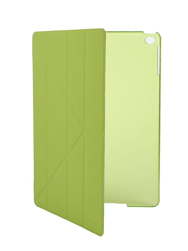 Аксессуар Чехол IT Baggage for APPLE iPad Air 2 9.7 Hard Case иск<br>