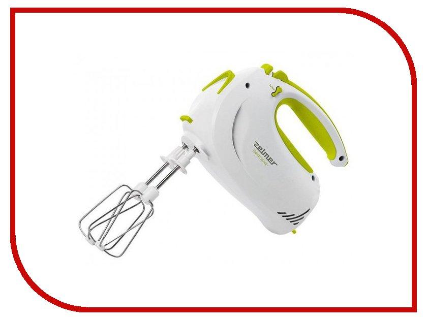 Миксер Zelmer ZHM1204L White-Light Green zelmer 687 5 white
