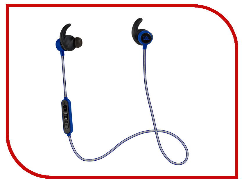 JBL Reflect Mini BT Blue elodie details сумка для мамы bedouin stories elodie details
