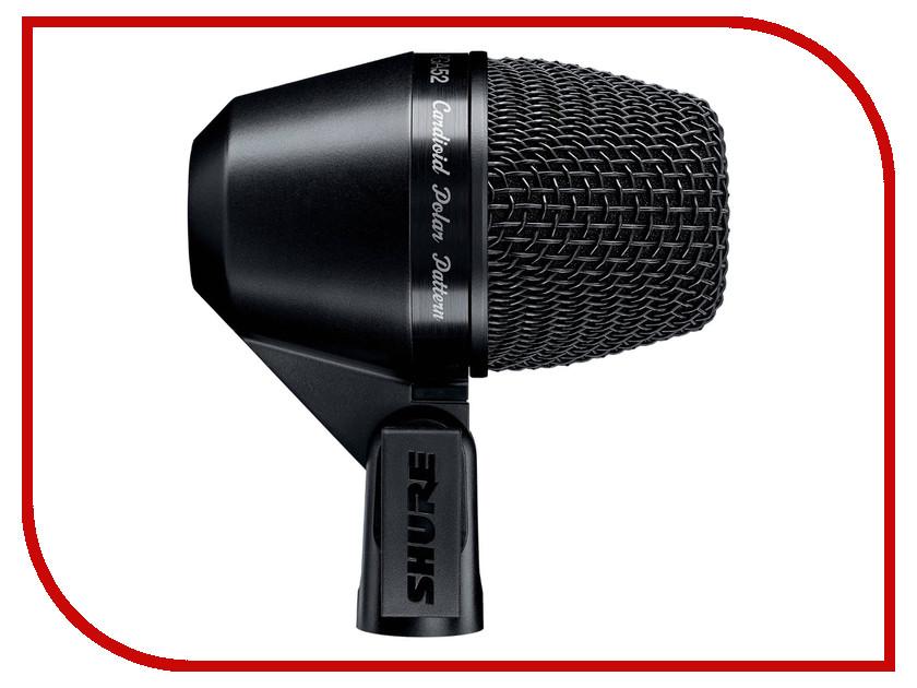 Микрофон Shure PGA52-XLR шина yokohama ice guard ig50 155 70 r13 75q