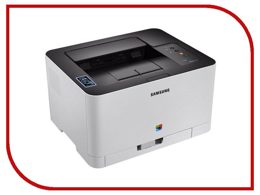 Принтер Samsung SL-C430W samsung wb30f