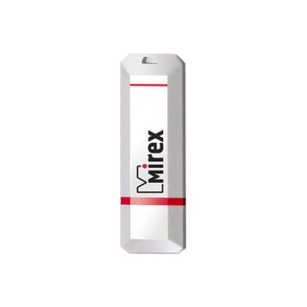USB Flash Drive 8Gb - Mirex Knight White 13600-FMUKWH08<br>