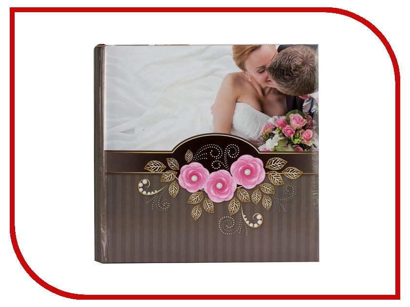 Фотоальбом Platinum Наша свадьба C-46200RCL 10x15 21517