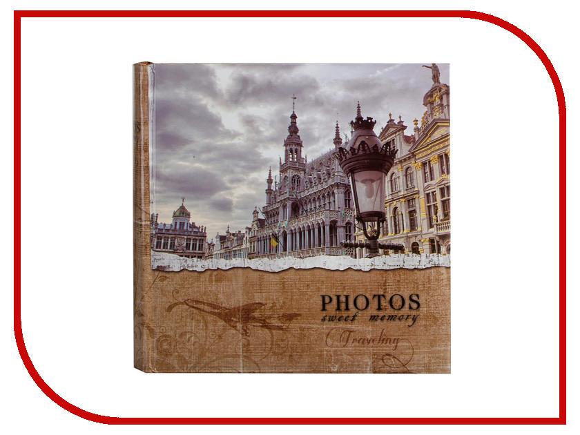 Фотоальбом Platinum Европа C-46200RCL 10x15 22222