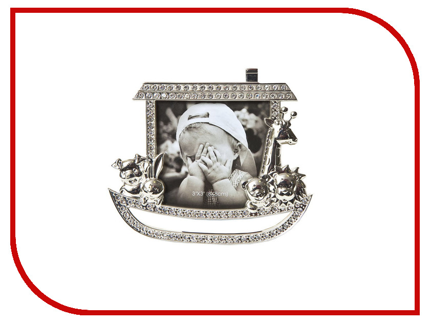 Рамка для фото Platinum PF9271-3