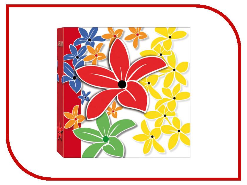 Фотоальбом Innova Carnaval Flowers II Цветок 3D 10x15/100 Q6903682