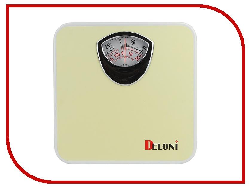 Весы Deloni DH-53