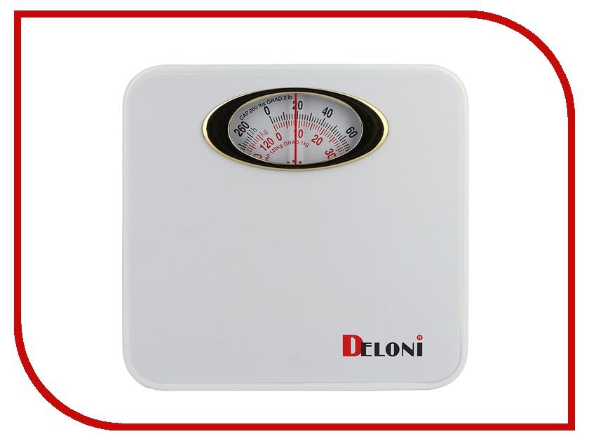 Весы Deloni DH-52