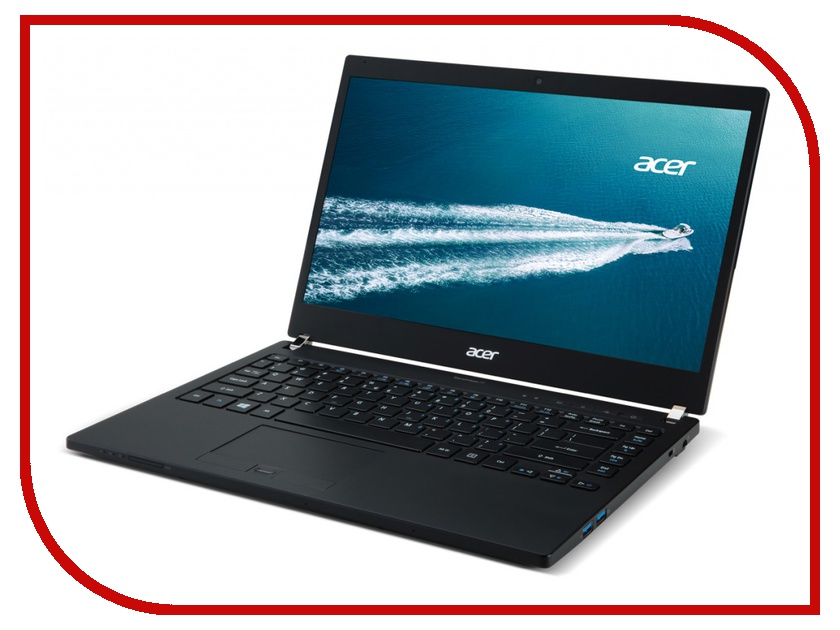 Ноутбук Acer TravelMate TMP645-S-32FY NX.VATER.003 (Intel Core i3-5020U 2.2 GHz/8192Mb/1000Gb/No ODD/Intel HD Graphics/Wi-Fi/Bluetooth/Cam/14.0/1366x768/Windows 7 64-bit) 334647 ноутбук acer e5 571g 36mp 15 6 1366x768 intel core i3 4005u nx mlzer 010