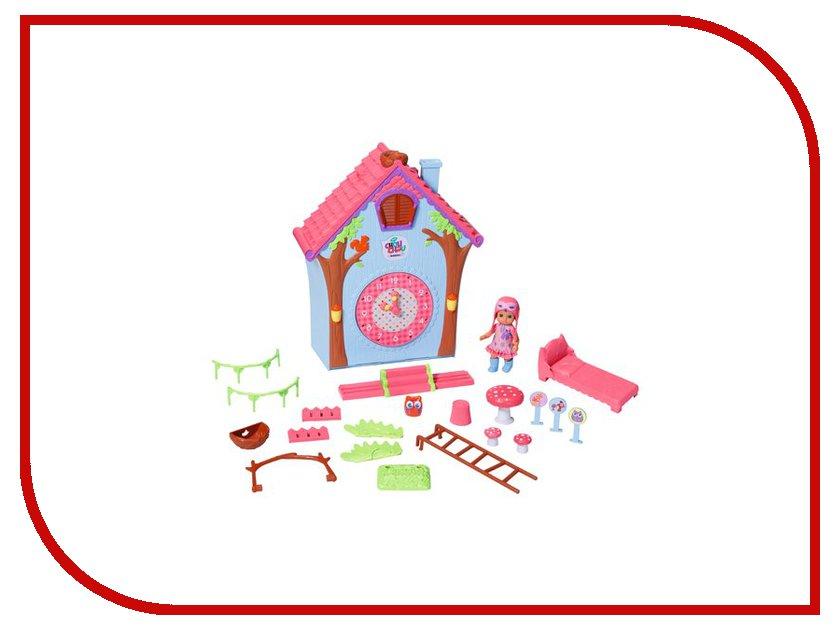 Игра Zapf Creation Мини-птичка 920-077 Домик с куклой<br>