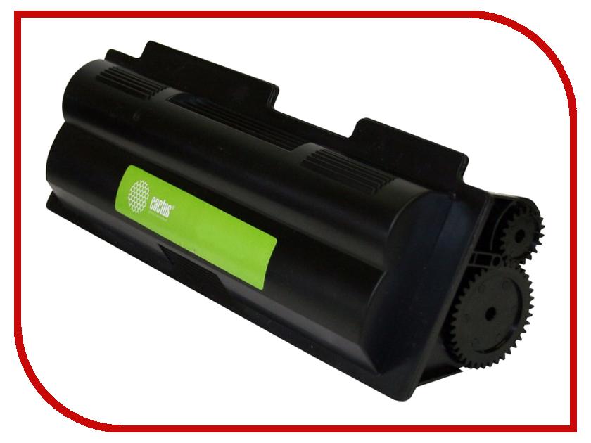 Картридж Cactus Black для FS-720/820/920/1016MFP картридж cactus 520 cs pgi520bk black