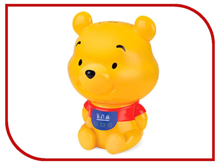Ballu UHB-275 E Winnie Pooh увлажнитель ballu uhb 275 e winnie pooh