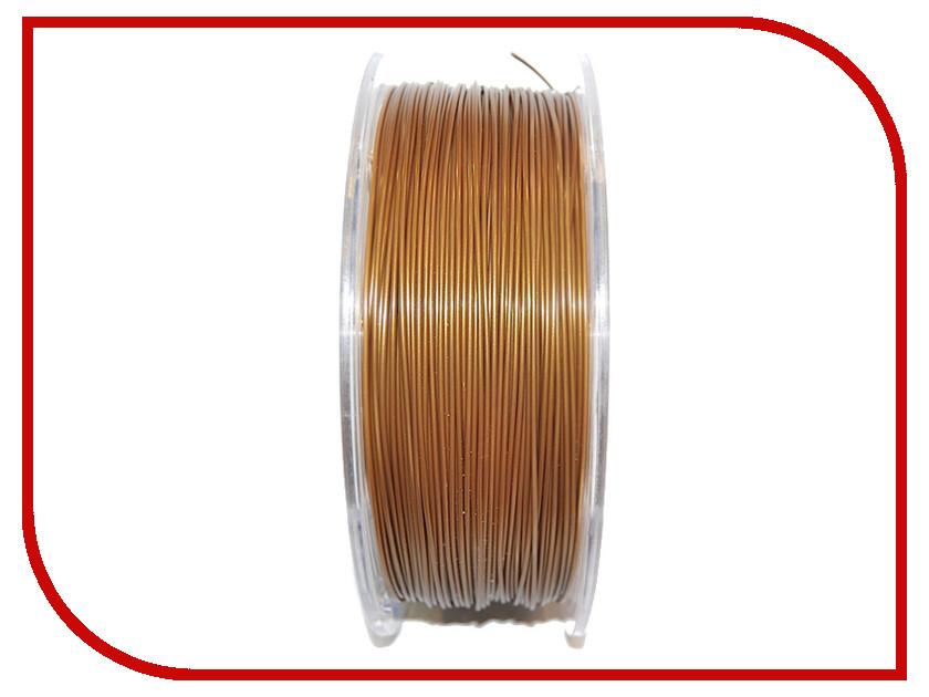 Аксессуар U3Print PLA-пластик 1.75mm 1kg Bronze HP