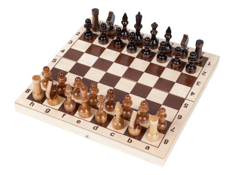 Игра Gamesdealer Шахматы Кировские 29х14.5х5