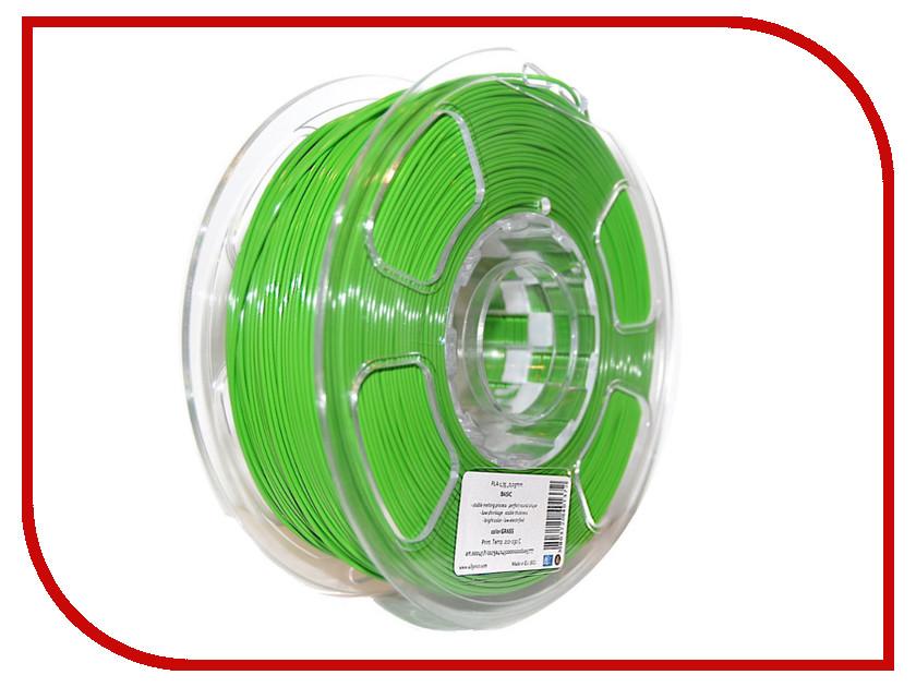 Аксессуар U3Print PLA-пластик 1.75mm 1kg Grass HP
