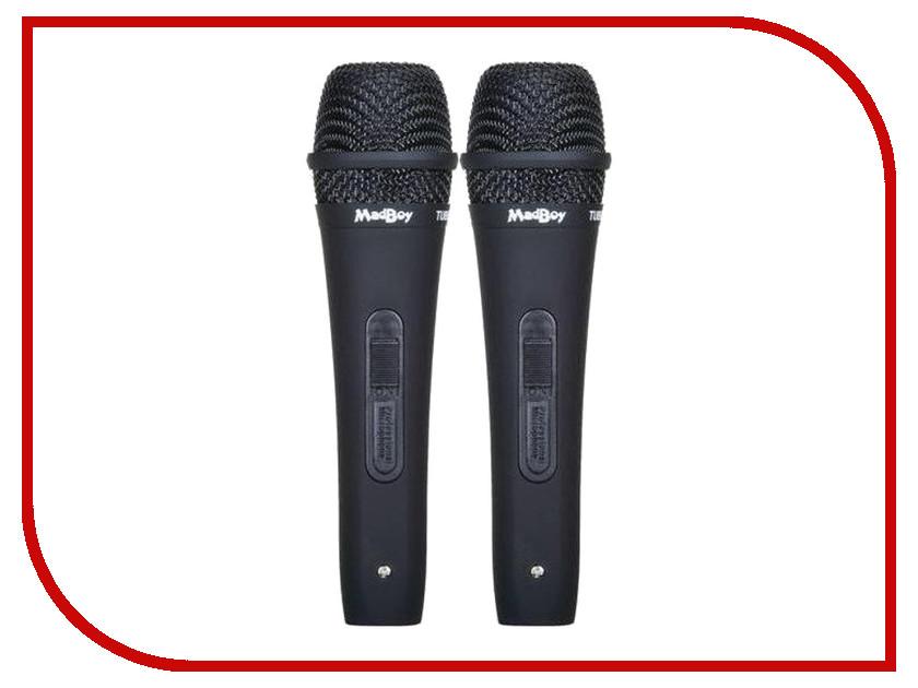 Микрофон MadBoy Tube-022