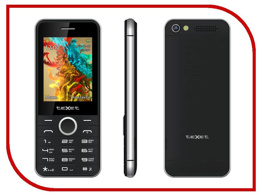Сотовый телефон teXet TM-D301