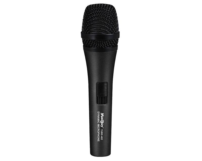 где можно купить микрофон