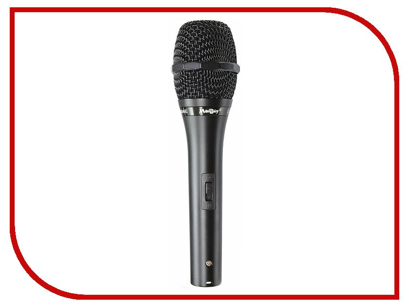 Микрофон MadBoy C-Tube 10<br>