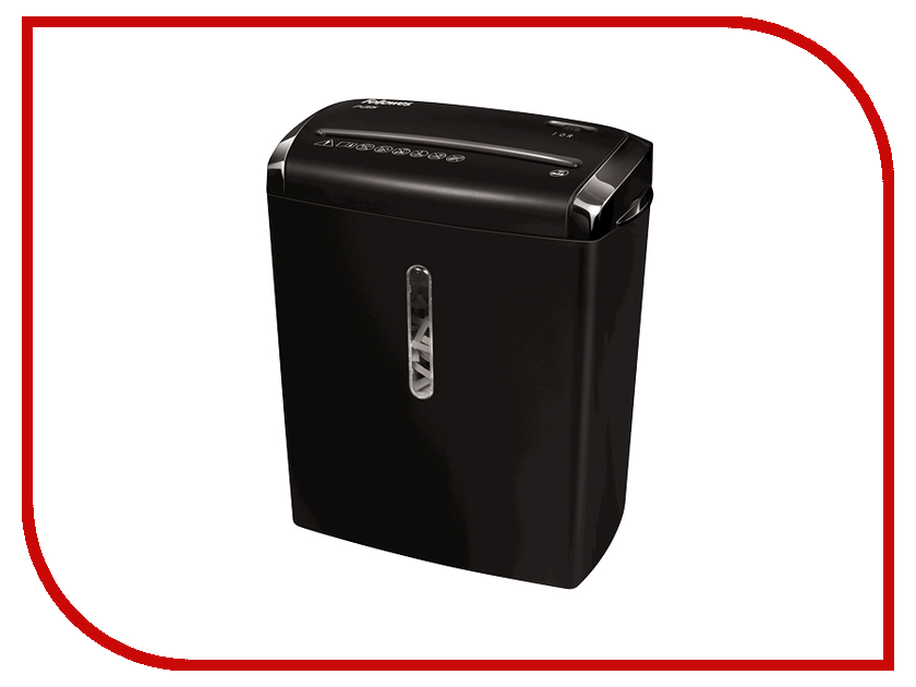 Шредер Fellowes Powershred P-28S