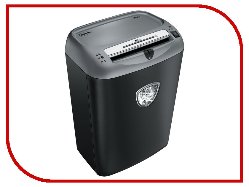 Шредер Fellowes Powershred 75Cs<br>