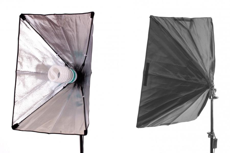 Комплект студийного света FST FK-5070<br>
