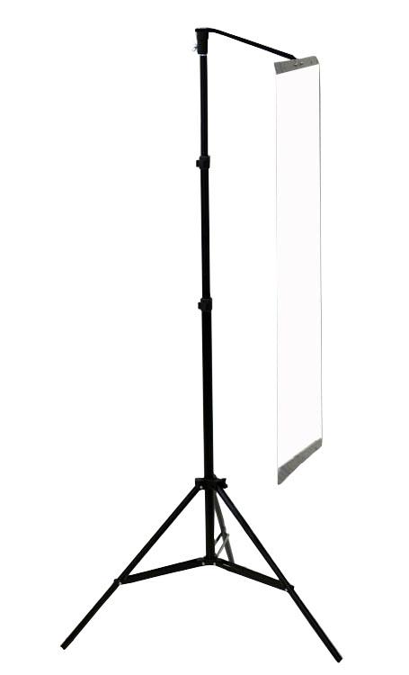 Фото - Держатель фона FST L-2804 полотно для ленточной пилы зубр зпл 750 305 l 2234мм h 10 0мм шаг зуба 2мм 12tpi материал углерод сталь 65г