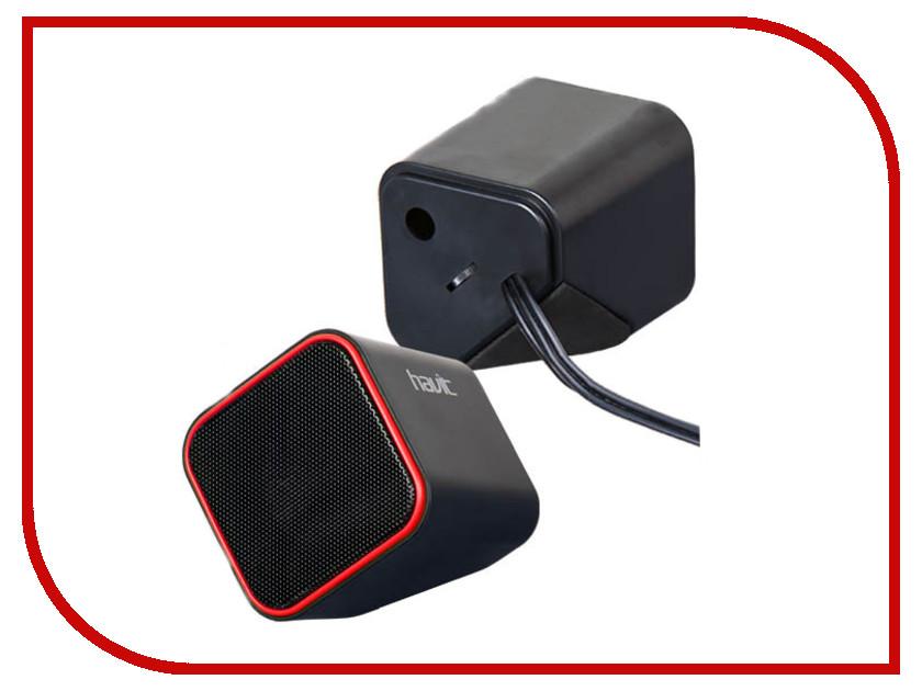 Колонки Havit HV-SK473 Black-Red
