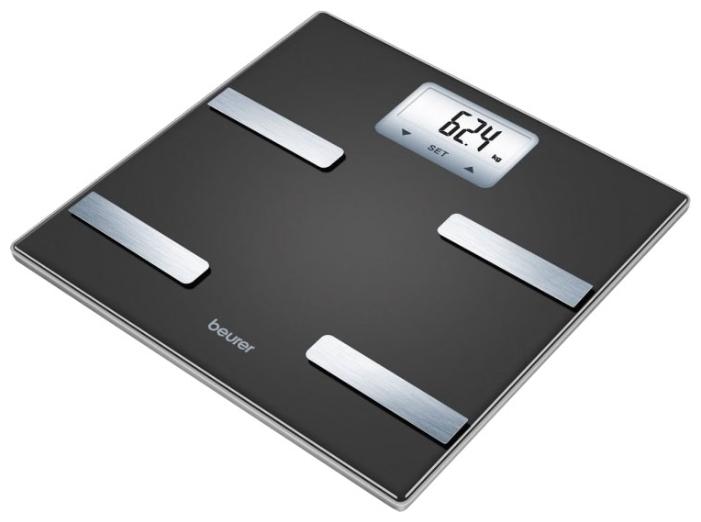 Весы напольные Beurer BF530 BK