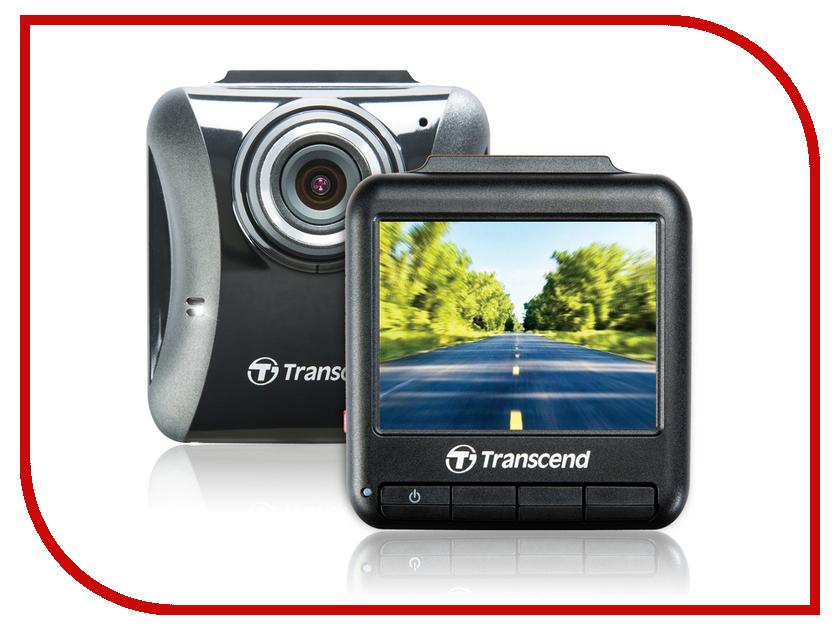 Видеорегистратор Transcend DrivePro 100 TS16GDP100M