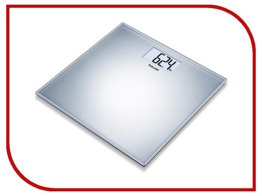 Весы напольные Beurer GS 202 Glass весы beurer gs 202 glass
