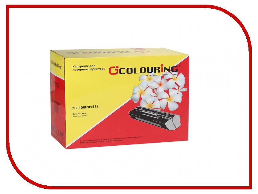 Картридж Colouring CG-106R01412 для Rank Xerox Phaser 3300 MFP 8000 копий<br>