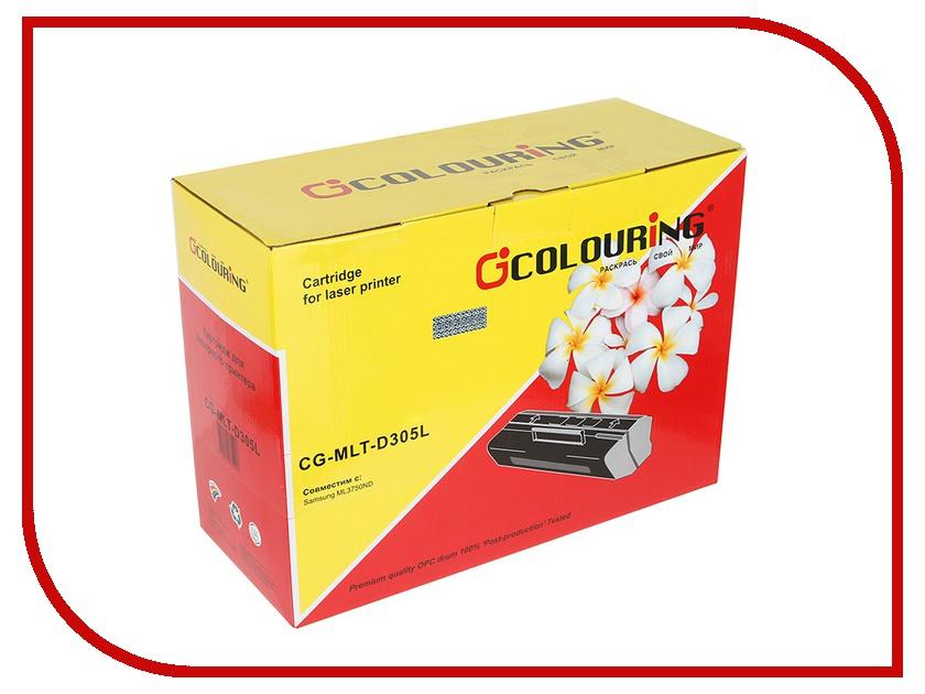 Картридж Colouring CG-MLT-D305L для Samsung ML-3750ND BK 15000 копий<br>