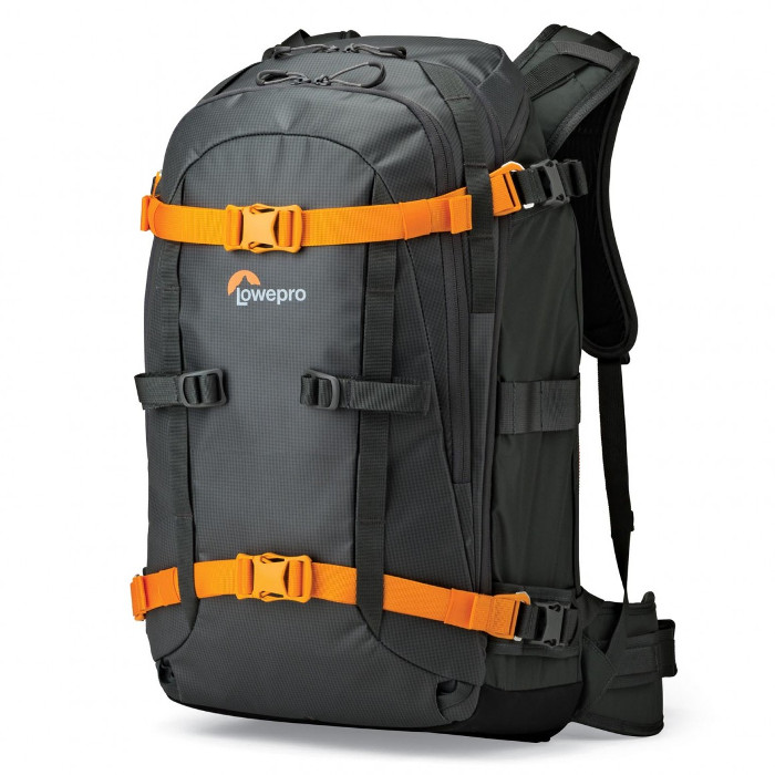 LowePro Whistler BP 350 AW Grey LP36896-PWW