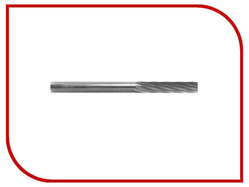 Насадка FIT 36581 Шарошка карбидная по металлу цилиндрическая<br>
