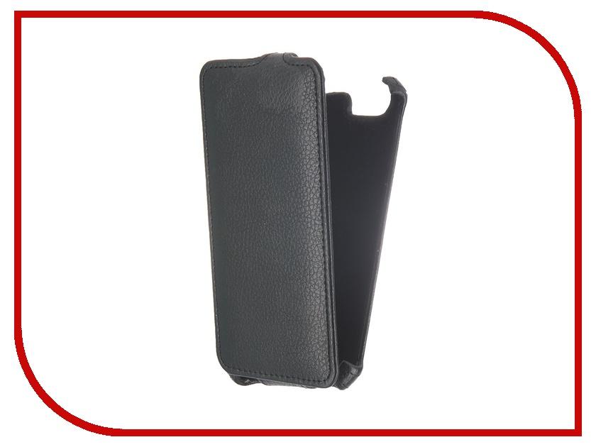 все цены на  Аксессуар Чехол Philips V526 Gecko Black GG-F-PHV526-BL  онлайн