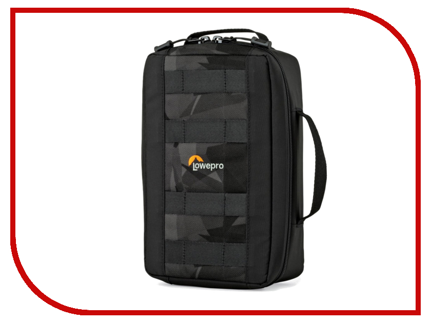 LowePro ViewPoint CS 80 Black 83224 lowepro droneguard cs 300 black noir сумка для дрона