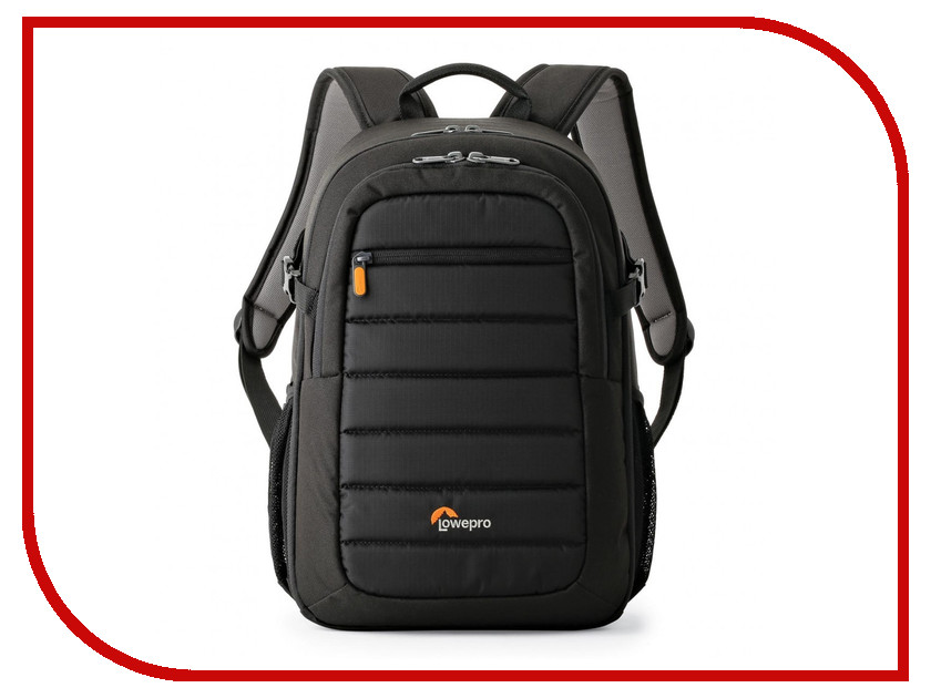 LowePro Tahoe BP 150 Black LP36892-PWW рюкзак lowepro quadguard bp x2 black grey lp37011 pww
