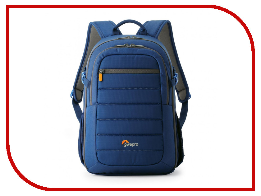 LowePro Tahoe BP 150 Blue LP36893-PWW рюкзак lowepro quadguard bp x2 black grey lp37011 pww